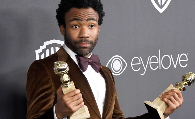 ICONIC ROLE: Donald Glover