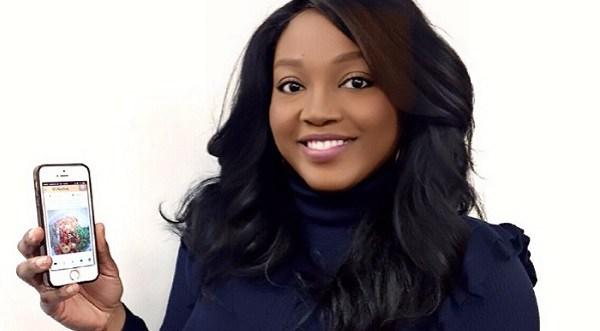 FOOD ENTHUSIAST: Vivian Nkwando