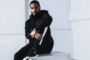 Big Sean announced as new global ambassador and creative collaborator at Puma