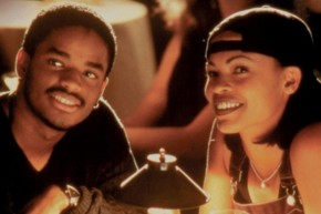 This year marks 20 years since the release of romantic classic, 'Love Jones', written and directed by 26-year-old TheodoreWitcher