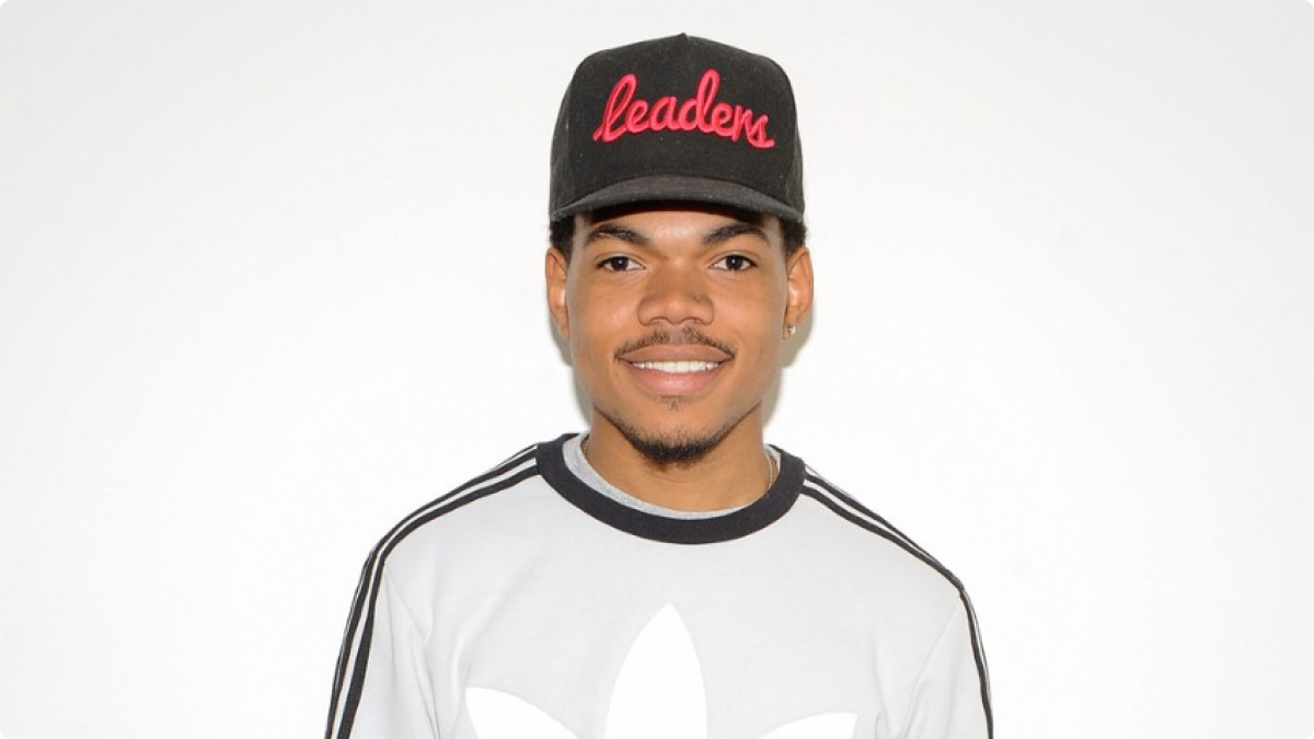 apple music paid chance the rapper 500 000 to exclusively release