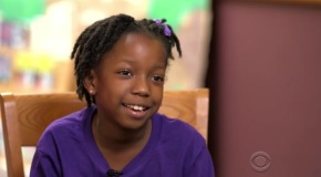 Meet Nia Mya: A best-selling author at just eight yearsold
