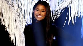 Nicki Minaj has broken Aretha Franklin's 40-year record for the most Hot 100 hits by a female artist with a total of 76