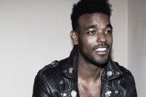 "Luke James will take on the role of Sean ""Puffy"" Combs in TV series about the murders of Biggie and Tupac"
