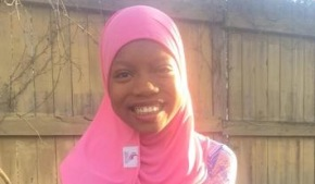 Meet Amaya Diggins: The 10-year-old founder of company that creates hijabs specifically for teens andtweens