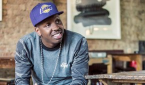 British music mogul Jamal Edwards MBE, 26, raises awareness about men's mental health in new documentary