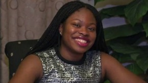 Meet Ifeoma White-Thorpe: The teen who has been accepted by ALL 8 Ivy League schools