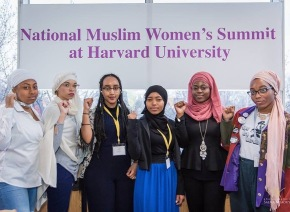 Harvard university students launch first national Muslim Women Leadership Summit to empower Muslim women across US