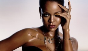Rihanna to collaborate with Chopard on high-end collection to be unveiled at the Cannes FilmFestival