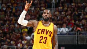 LeBron James to open school for at-risk children in his Ohiohometown