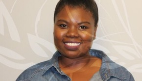 Sinazo Bali, 23, becomes first black woman in Africa to earn an honours degree with distinction in biotechnology