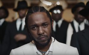 Every track from Kendrick Lamar's album, 'Damn', has made it on to the Billboard 100 chart