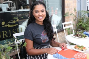 Ayesha Curry, wife of NBA star Steph Curry, to expand food empire with the launch of her first restaurant in SanFrancisco