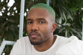 Frank Ocean photographed the Met Gala for Vogue