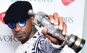 Skepta wins Songwriter of the Year and Best Contemporary Song at prestigious Ivor Novello awards