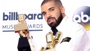 Drake breaks Adele's record with 13 wins at the Billboard Music Awards