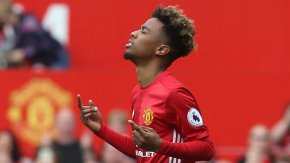 Angel Gomes, 16, becomes Manchester United's youngest Premier League player since 1953. Also first player born in 2000 to play in Premier League