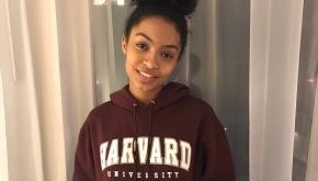'Black-ish' star Yara Shahidi is officially joining Malia Obama at HarvardUniversity