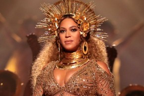 Forbes lists Beyoncé as highest-paid female celebrity of the year