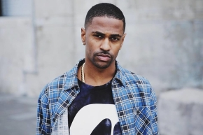 "Big Sean wants young people to know ""you can still be in the music industry and not necessarily be a performer"""