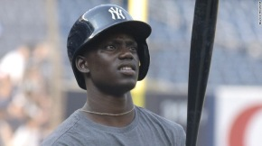Two years ago, a gunman killed Chris Singleton's mother in the Charleston church shooting. This week, the Chicago Cubs drafted him