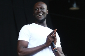 Stormzy is 'bookies favourite' to take home the prestigious Mercury Prize Award this year