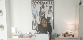 Lynette Nylander, former deputy editor of i-D magazine in the UK, is appointed deputy editor of Teen Vogue in New York